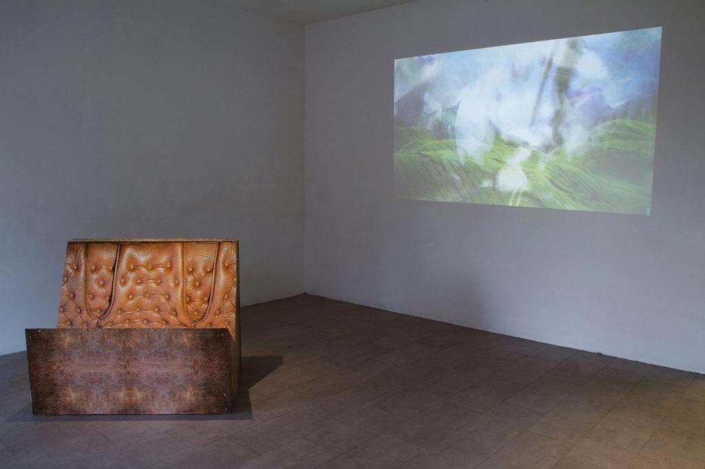 Johan Lundin - Home (2015)