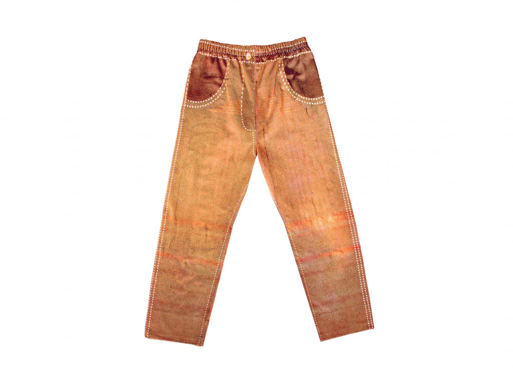Brown Pants (2015)