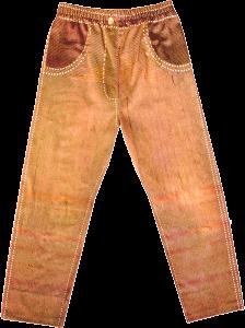 Johan Lundin - Brown Pants (2015)