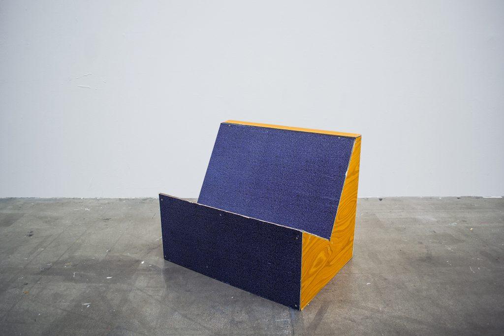 Work (2015) - Johan Lundin